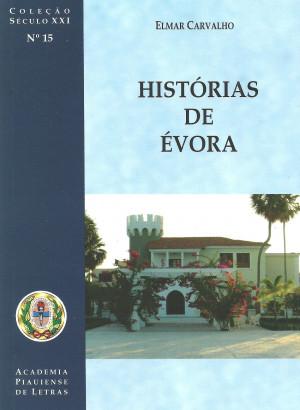 Histórias de Évora