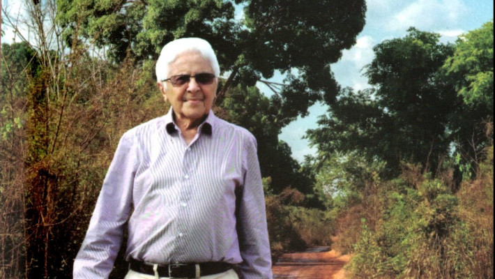 As andanças de Antônio Araújo