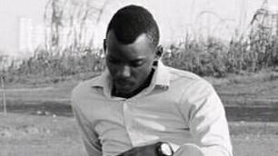 Ernesto Moamba: poemas com as cores da África