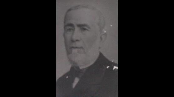 José da Cunha Lustosa (Barão de Paraim)