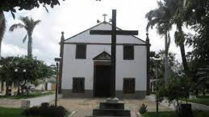 Igreja matriz de Jerumenha