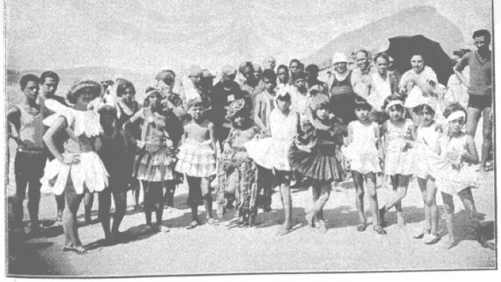 1928: Um conto de Berilo Neves