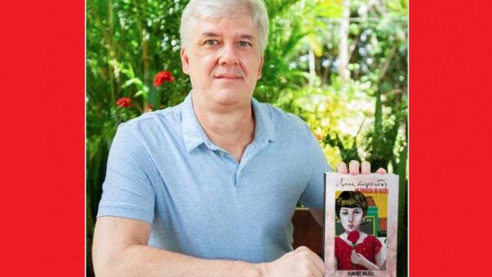 Lançamento: Clarice Lispector no Coração de Recife, de Henrique Inojosa