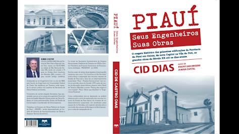 Engenheiros e Engenharia do Piauí