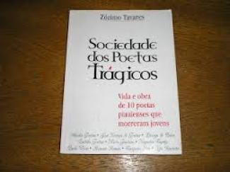 Sociedade dos poetas trágicos