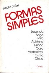 As formas simples