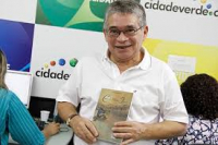 Teresina na crônica de José Ribamar Garcia