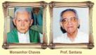 Monsenhor Chaves e a história do Piaui