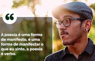 Bate-papo online com o poeta Ítalo Lima